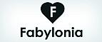 Код скидки для интернет-магазина Fabylonia.ru