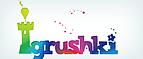 Промокод для интернет-магазина igrushki.ua
