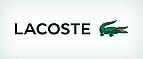 Бесплатный промокод Lacoste.com