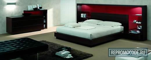 Мебель для спальни 2 фото