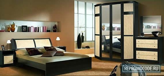 Мебель для спальни 3 фото