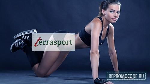 Промокод Terrasport